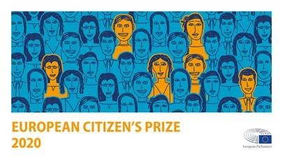 citizens prize